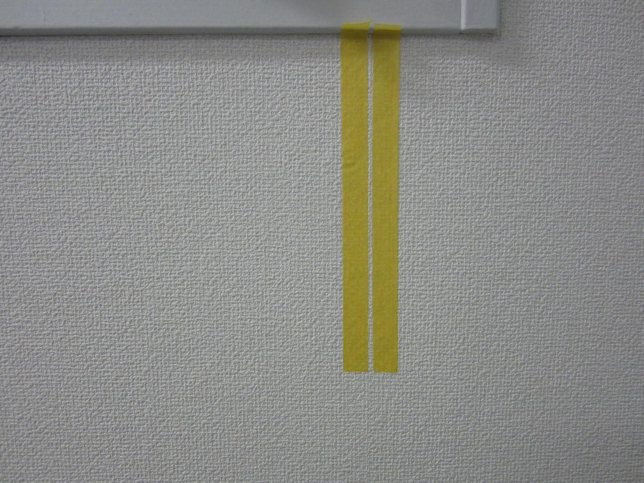 自分でできるメンテナンス 壁紙編 レスコハウス ブログ